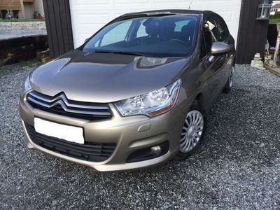 occasion Citroën C4 HDi 92 Pack Ambiance