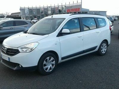 occasion Dacia Lodgy LAUREATE 7PLACES