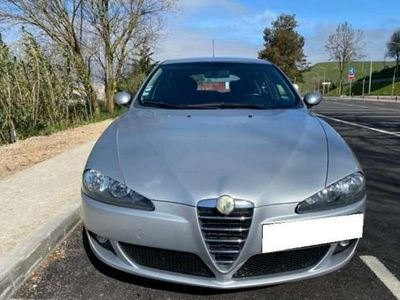 occasion Alfa Romeo 147 1.9 JTD 150 Distinctive