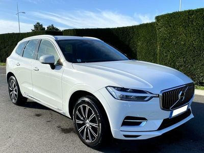 occasion Volvo XC60 Inscription D4 AWD AdBlue 190 ch Geartronic 8