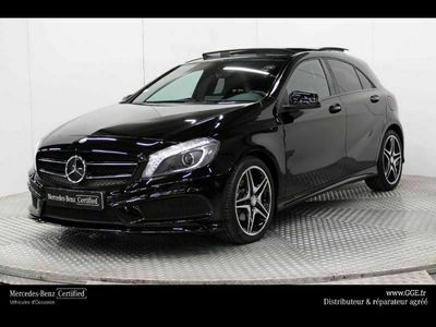 occasion Mercedes A200 ClasseCDI Fascination 7G-DCT