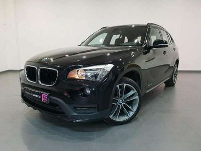 occasion BMW X1 16d N47T