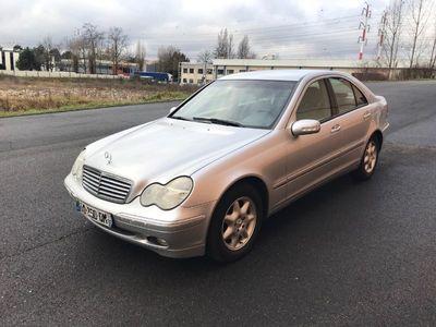 occasion Mercedes C200 Classe C ClasseCdi Elegance / Classe C II (w203) / Ph2