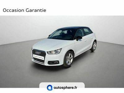 occasion Audi A1 Sportback 1.0 TFSI ultra 95 Ambiente