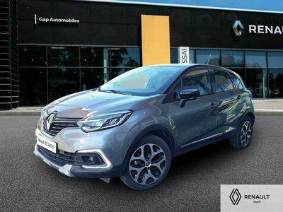 occasion Renault Captur - TCe 90 Energy Intens