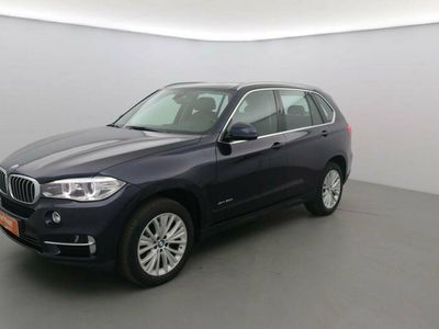occasion BMW X5 xDrive30d 258 ch, Exclusive A