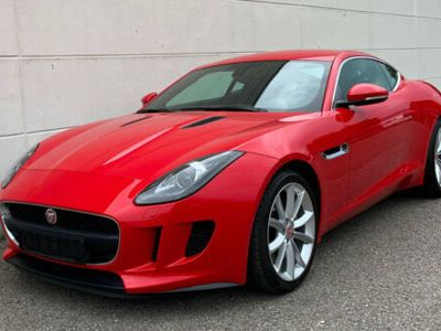 occasion Jaguar F-Type COUPE (F-Type Coupé V6 3L 340 ch BVA8)