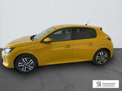 occasion Peugeot 208 1.5 BlueHDi 100ch S&S Allure