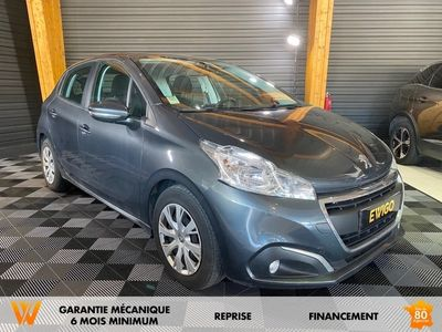 occasion Peugeot 208 1.6 BlueHDi 100 ch ACTIVE + GPS