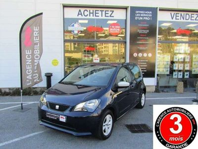 occasion Seat Mii 1.0 75 ch Style