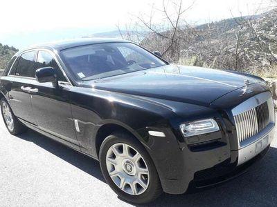 occasion Rolls Royce Ghost