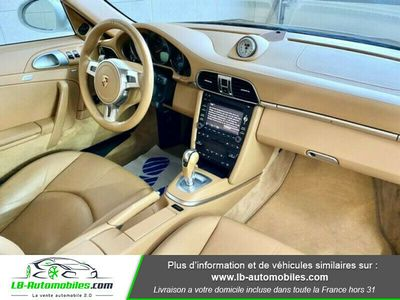 occasion Porsche 911 Turbo S Type 997 997 Coupe 3.8i 530 PDK