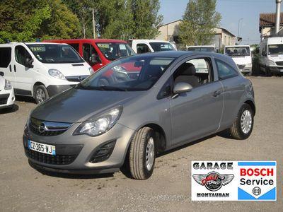 occasion Opel Corsa 2013 - Beige - 1.0i 65 CV ESSENCE 14