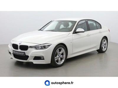 occasion BMW 318 SERIE 3 dA 150ch M Sport