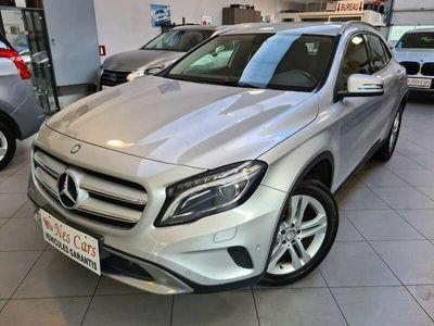 occasion Mercedes GLA180 SEMI-CUIR,GPS,BI-XENON,PARK ASSIST,GARANTIE 1 AN