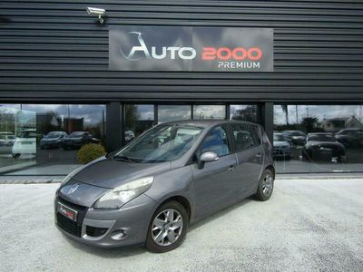 occasion Renault Scénic III 1.6 DCI 130CH ENERGY BUSINESS ECO²