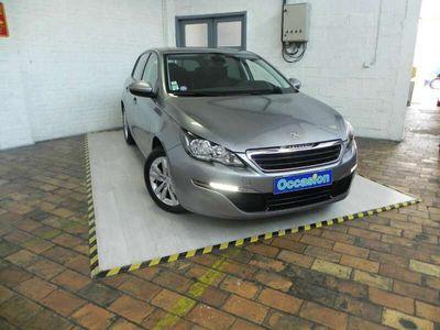 occasion Peugeot 308 1.2 PureTech 110ch S