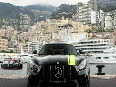 occasion Mercedes AMG GT 4.0 V8 585ch R