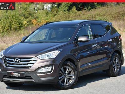 occasion Hyundai Santa Fe 2.2 Crdi 197ch 4wd Creative Bva