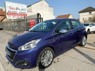 occasion Peugeot 208 1.6 BLUEHDI 100CH STYLE 5P