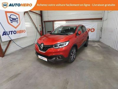 occasion Renault Kadjar 1.2 TCe Energy Intens 130 ch