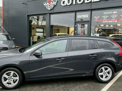 occasion Volvo V60 1.6 D2 Kinetic 115 CH