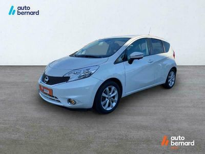 occasion Nissan Note 1.5 dCi 90ch Tekna
