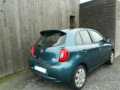 occasion Nissan Micra 1.2 - 80 Acenta
