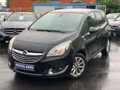 occasion Opel Meriva 1.6 CDTI 110 ch Start/Stop COSMO