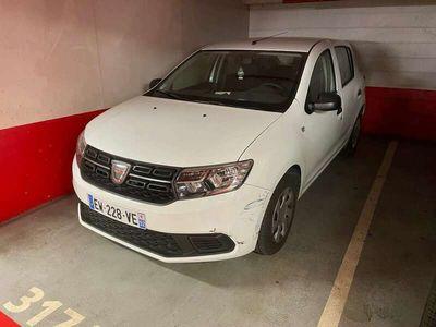 occasion Dacia Sandero 1.2 16V 75 E6