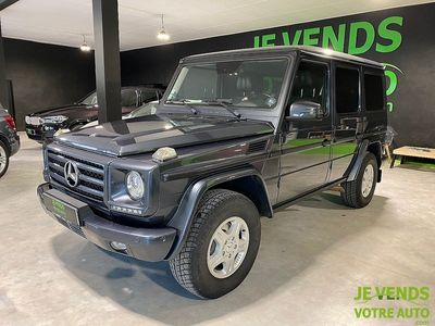occasion Mercedes G350 ClasseBlueTEC Break Long 7G-Tronic +