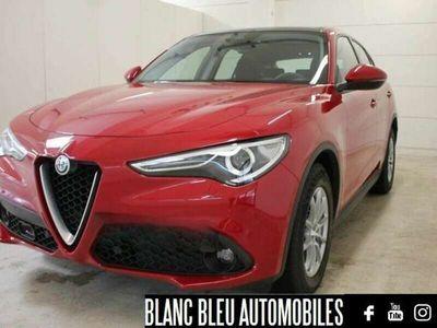 occasion Alfa Romeo Stelvio 2.2 DIESEL 160 BUSINESS AT8
