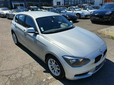 occasion BMW 116 SERIE 1 D 116CH LOUNGE 5P