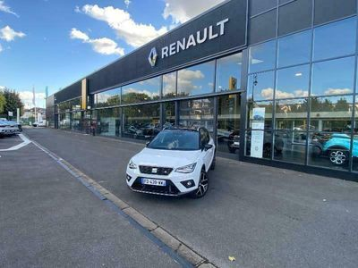 occasion Seat Arona 1.0 EcoTSI 115 ch Start/Stop BVM6 FR