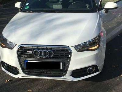 occasion Audi A1 1.4 TFSI 140 COD S line