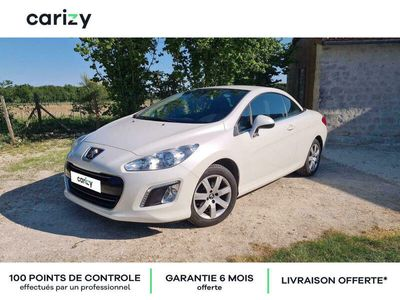 occasion Peugeot 308 CC 308 CC Phase 2 1.6 VTi 120ch Sport Pack