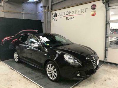 occasion Alfa Romeo Giulietta 2.0 JTDm 175ch Exclusive Stop&Start TCT