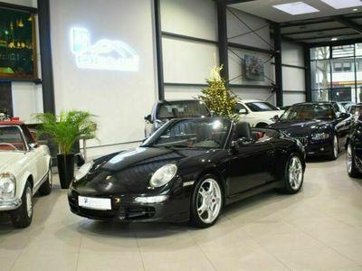 occasion Porsche 911 Carrera IV (997) TipTronic S
