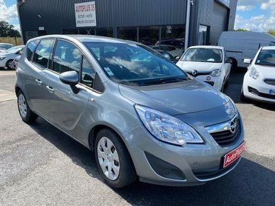 occasion Opel Meriva Edition 1.4 - 120 Twinport Start/Stop