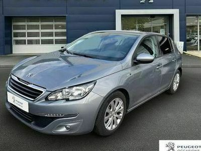 occasion Peugeot 308 1.6 BlueHDi 120ch Style S&S 5p