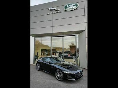 occasion Jaguar F-Type Coupe 2.0 T 300ch R-Dynamic BVA8