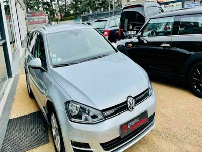 occasion VW Golf VII 1.6 TDI 110 FAP BlueMotion Confortline Business 5p