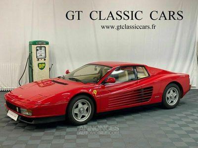 occasion Ferrari Testarossa
