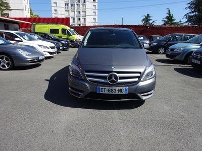 occasion Mercedes 200 Classe B Classe B (w246)Cdi Business