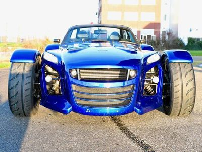 occasion Donkervoort D8 GTO Performance (2015)