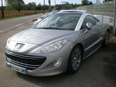 occasion Peugeot RCZ 1.6 THP 156ch