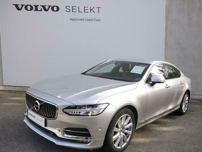 occasion Volvo S90 D4 190ch Inscription Geartronic