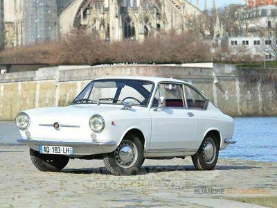 occasion Fiat Coupé 850SPORT