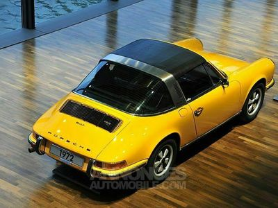 occasion Porsche 911 Targa 2.4 T