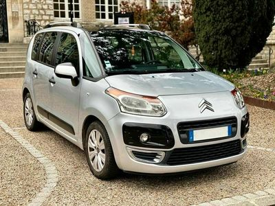 occasion Citroën C3 Picasso 1.6 HDi PACK ROSSIGNOL